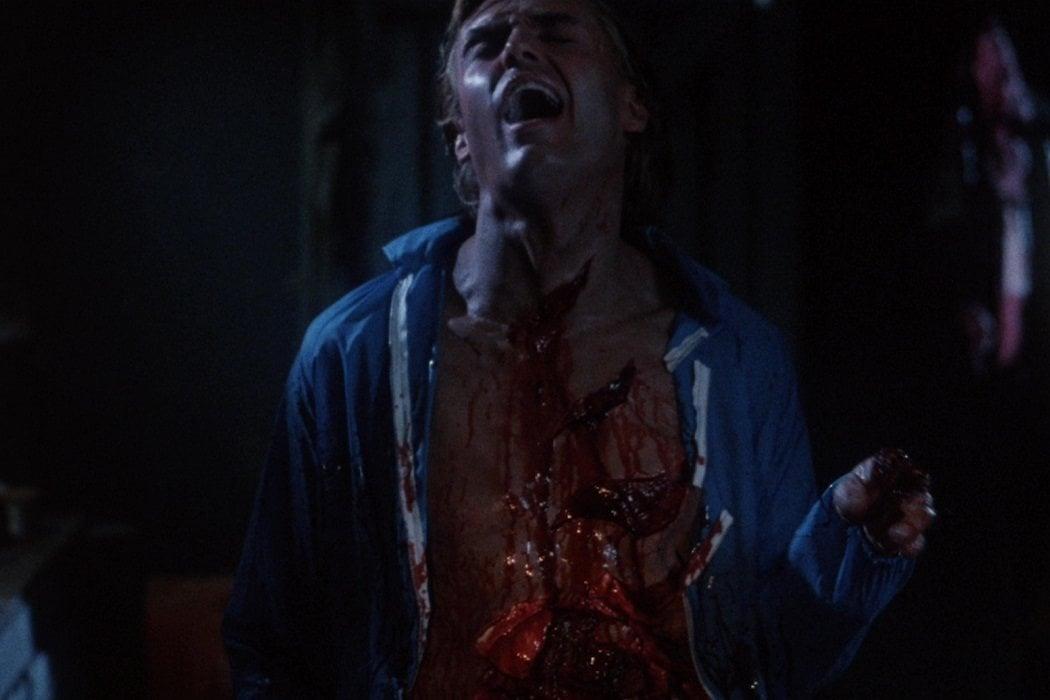 'The Mutilator'