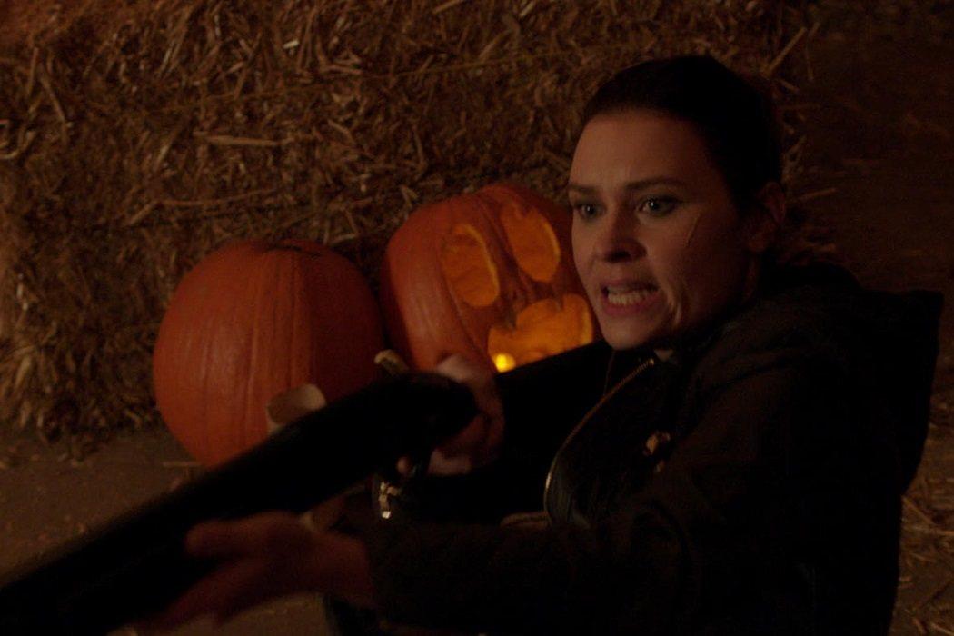 'Cuentos de Halloween'