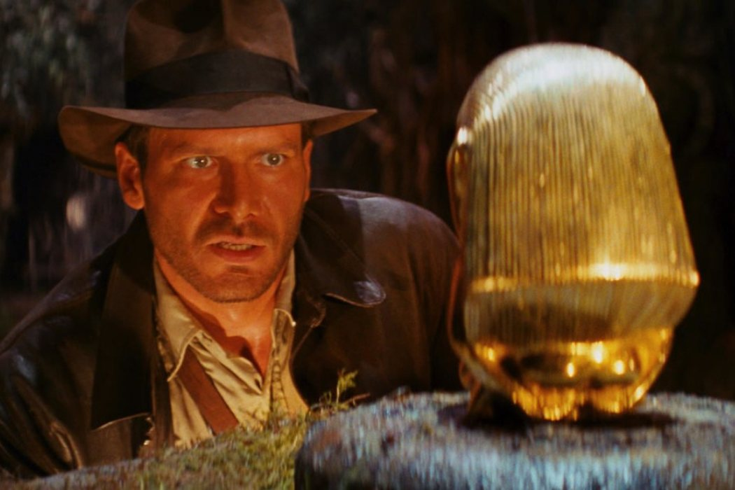'Indiana Jones'