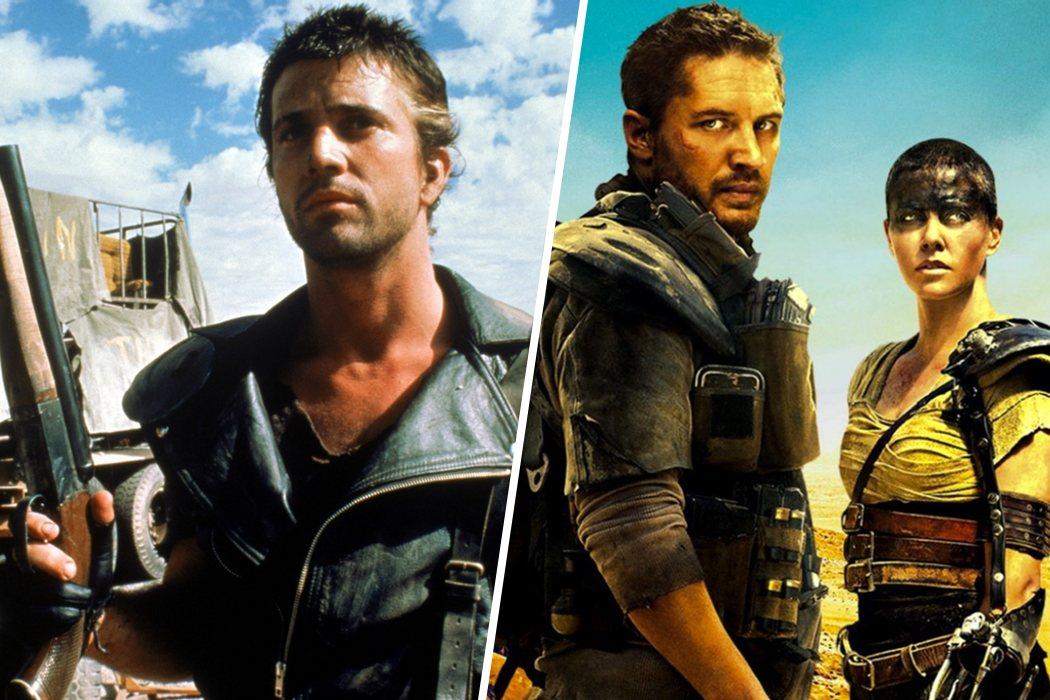 'Mad Max: Furia en la carretera', treinta años más tarde