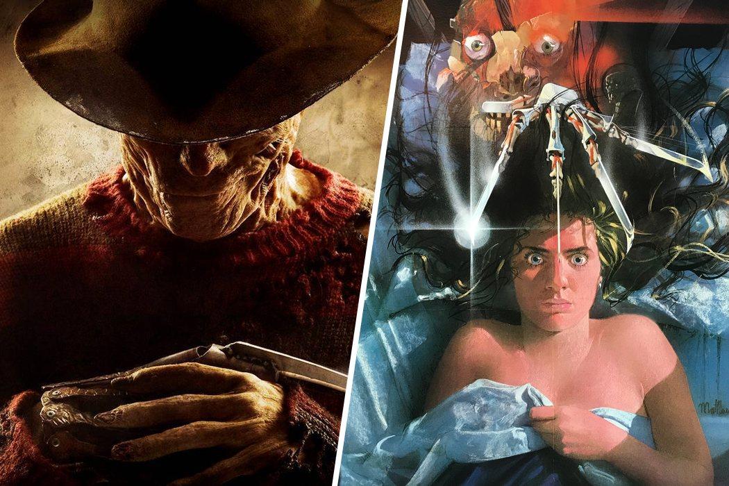 Películas de terror, de clásicos a refritos