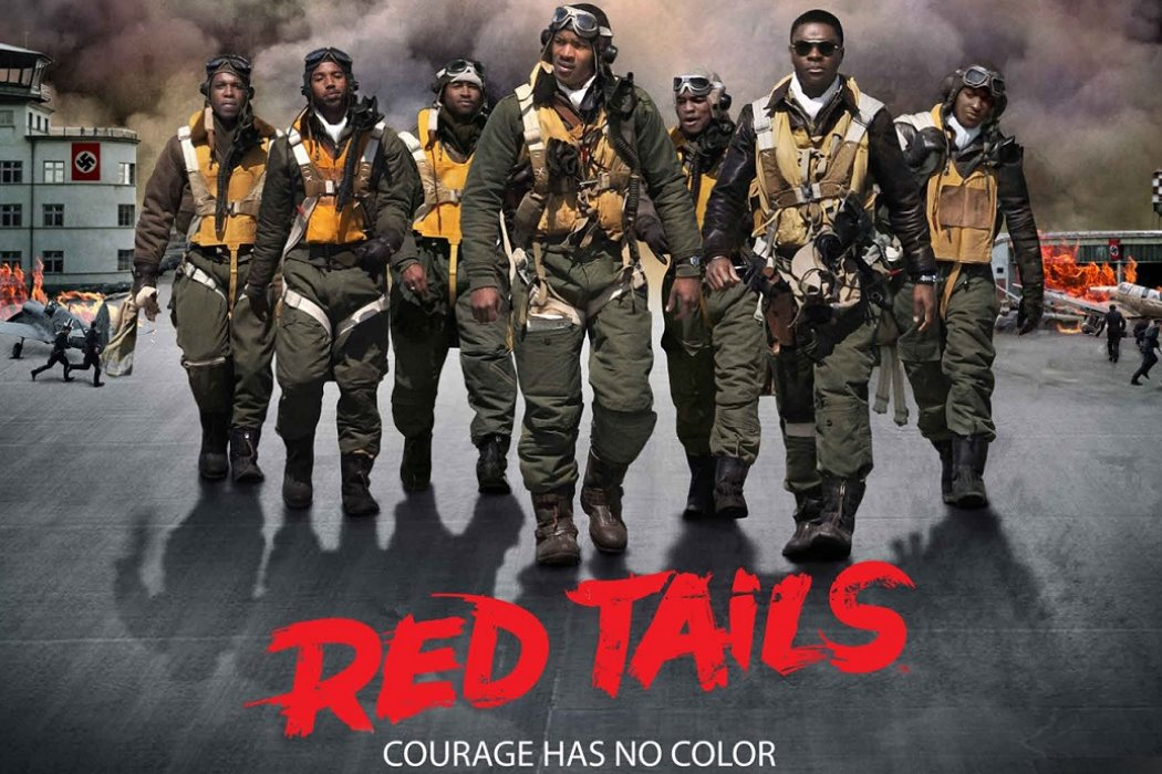 'Red Tails'