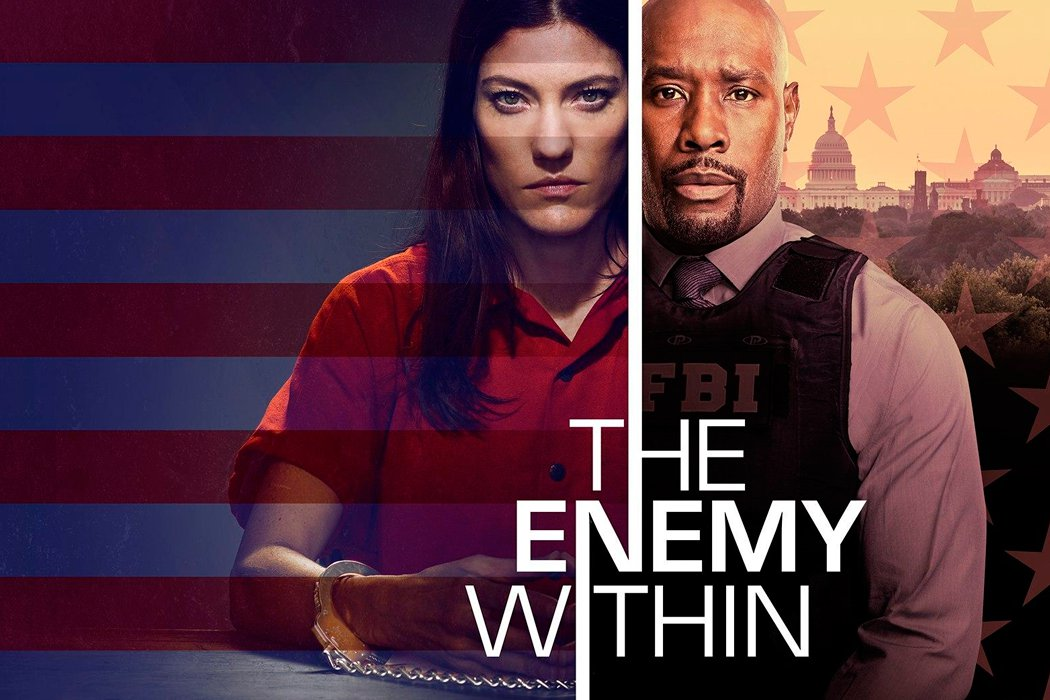 'The Enemy Within'