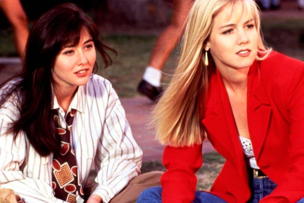 'Sensación de vivir' y '90210'