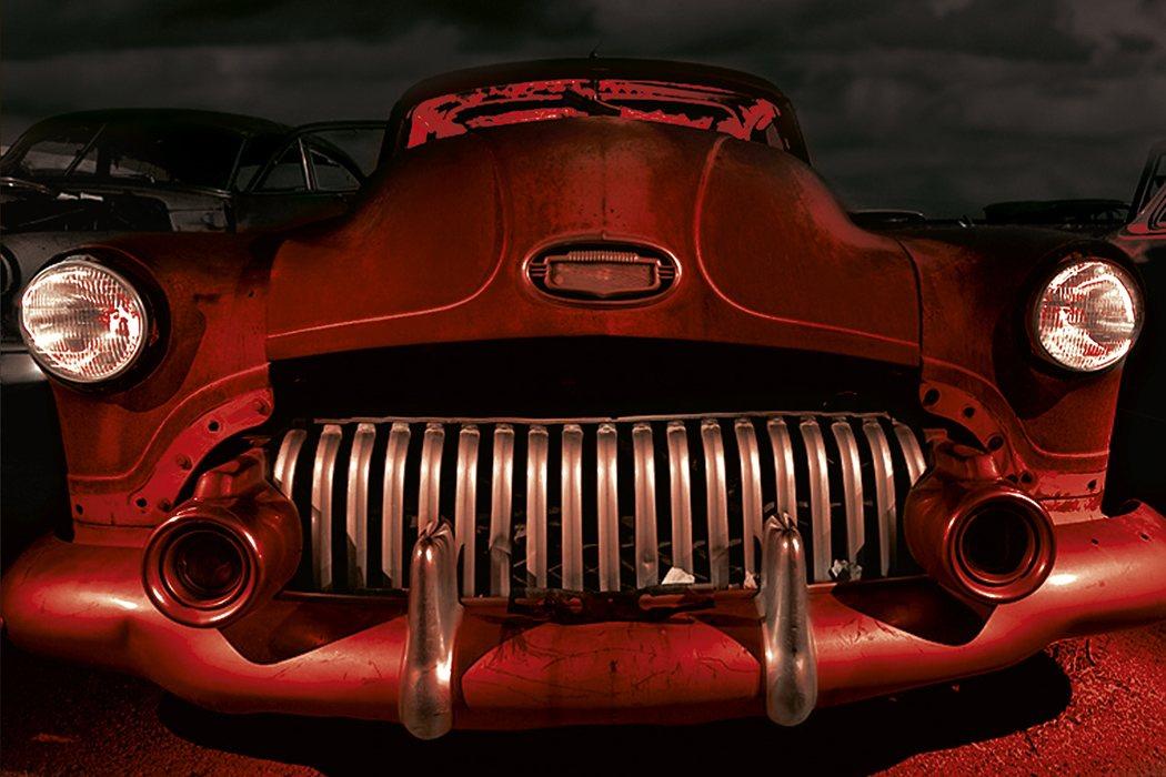'Buick 8: un coche perverso'