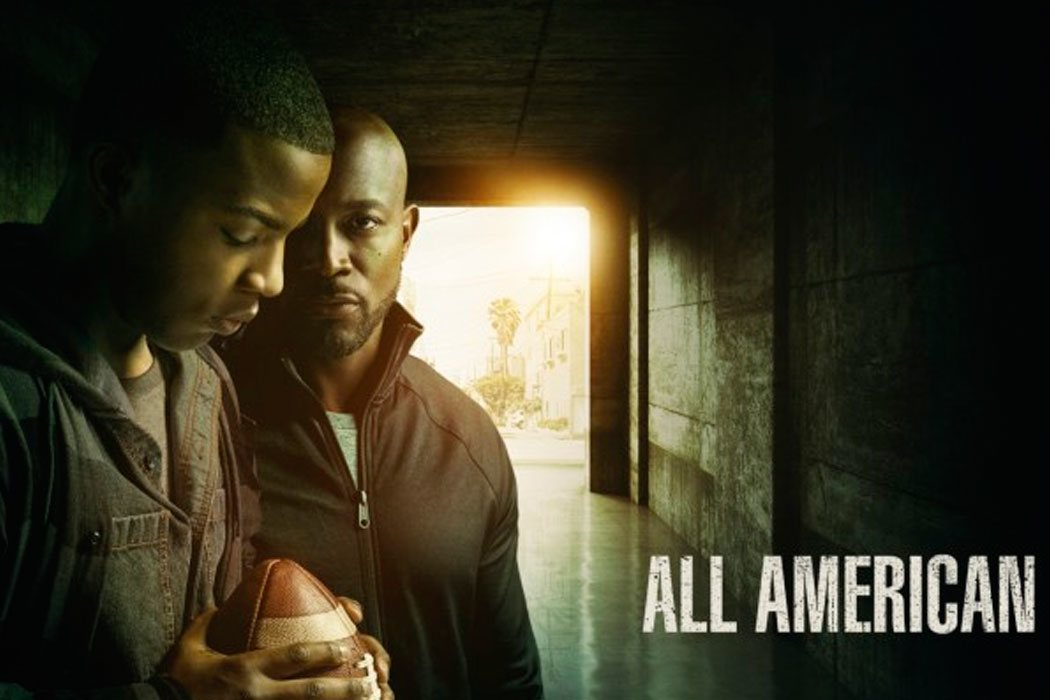 'All American'