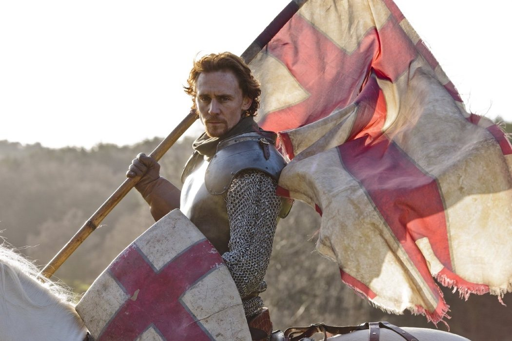 'The Hollow Crown'