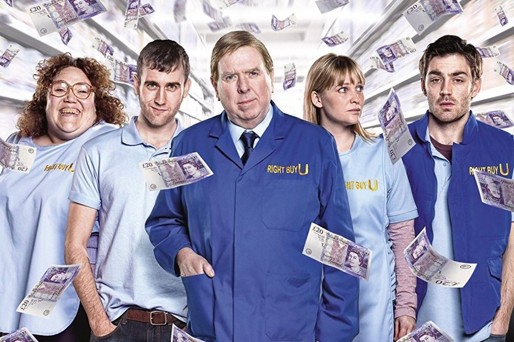 'The Syndicate'