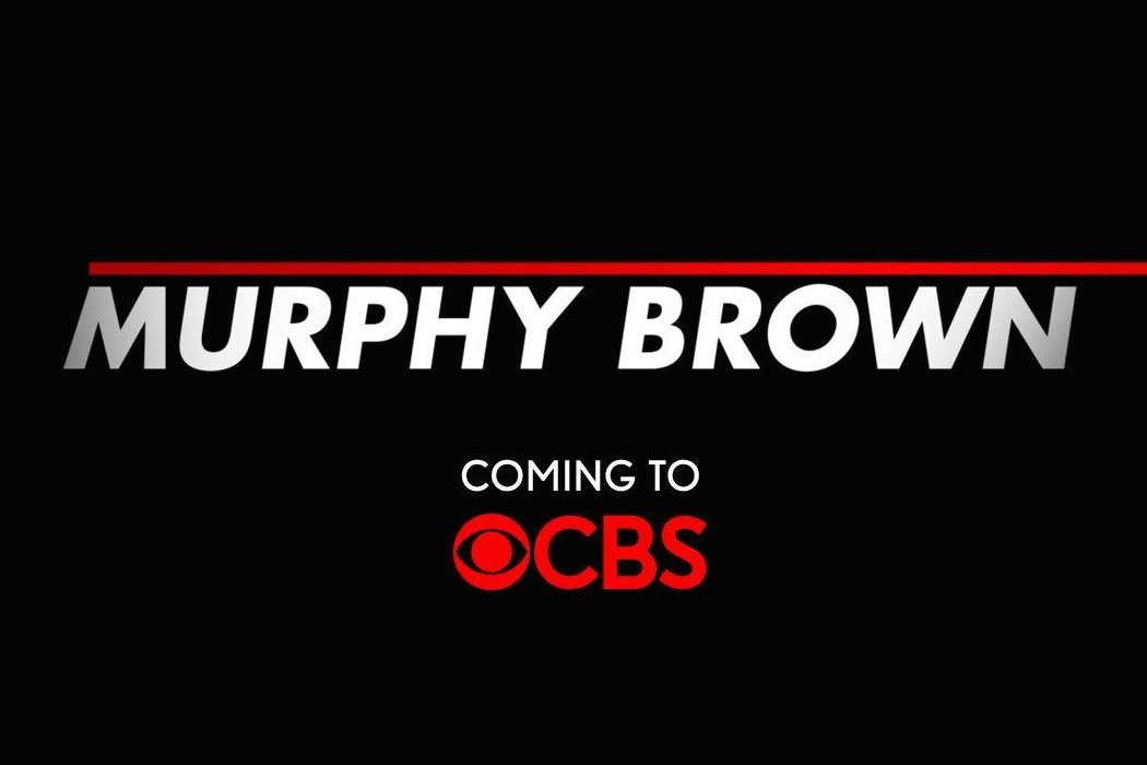 'Murphy Brown'