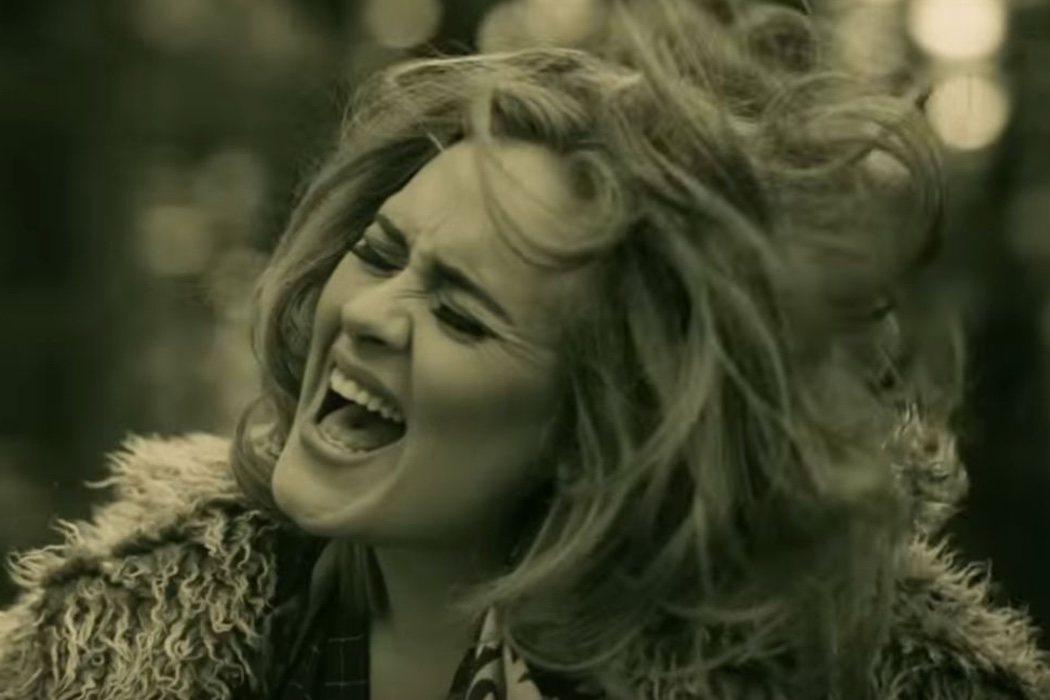 Xavier Dolan - 'Hello' de Adele