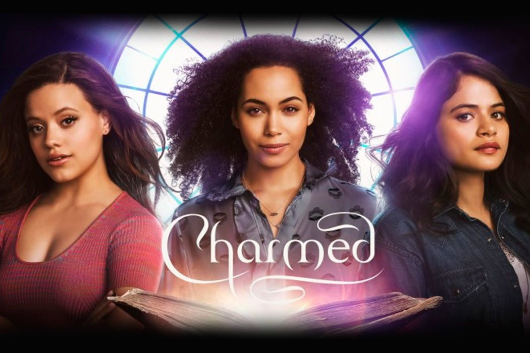 'Charmed'
