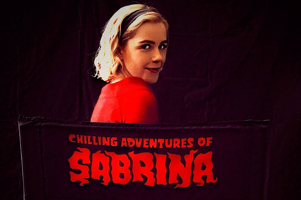'Chilling Adventures of Sabrina'