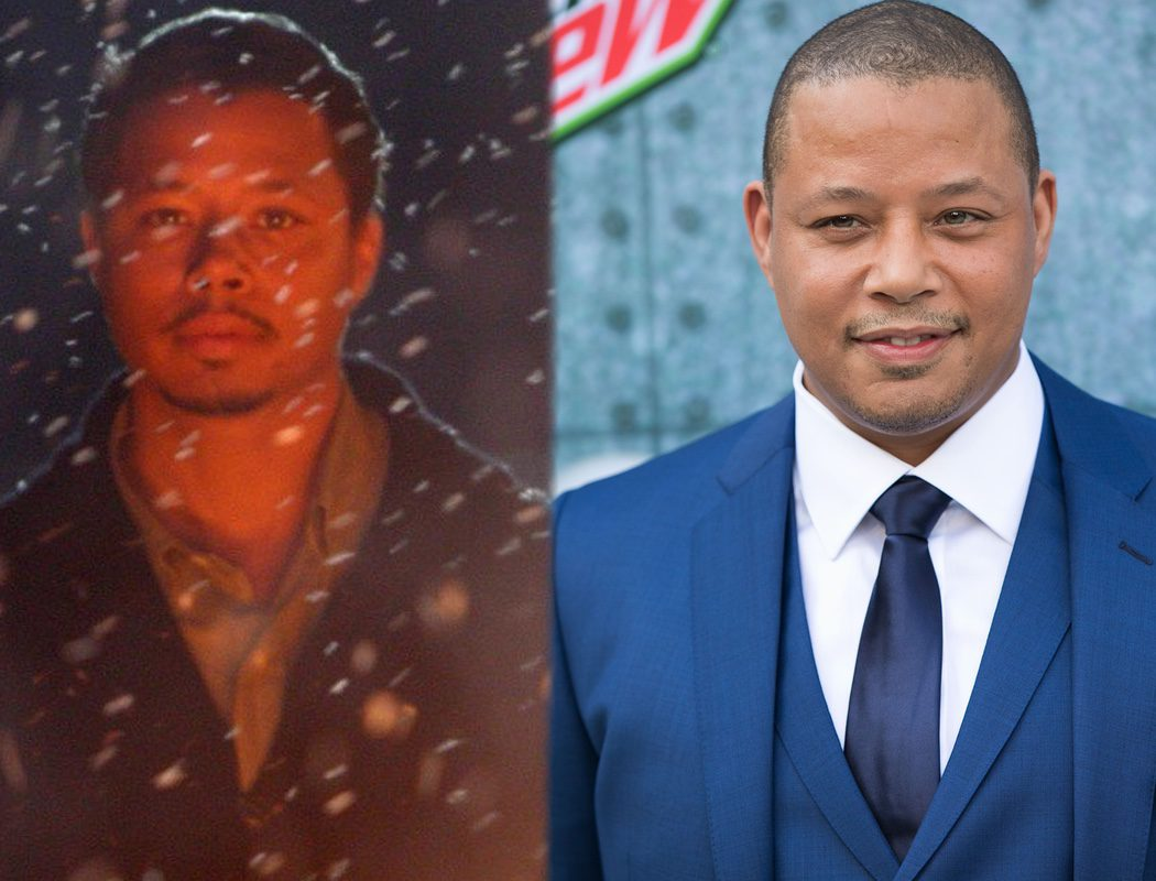 Terrence Howard (Cameron Thayer)