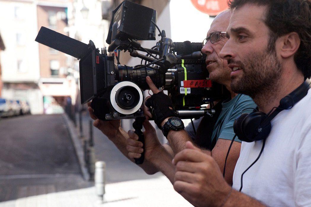 Daniel Guzmán ('A cambio de nada')