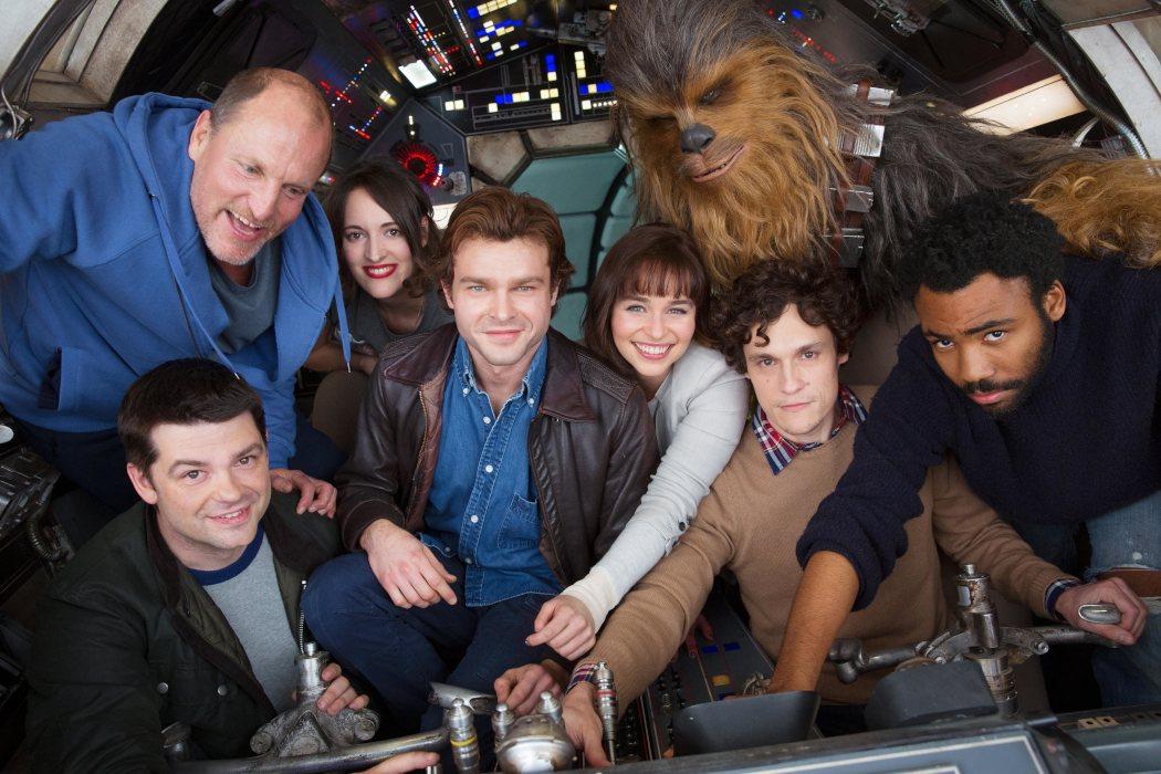 Condiciones abusivas en el rodaje de 'Han Solo'