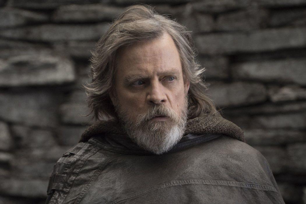 La sonada muerte de Luke Skywalker