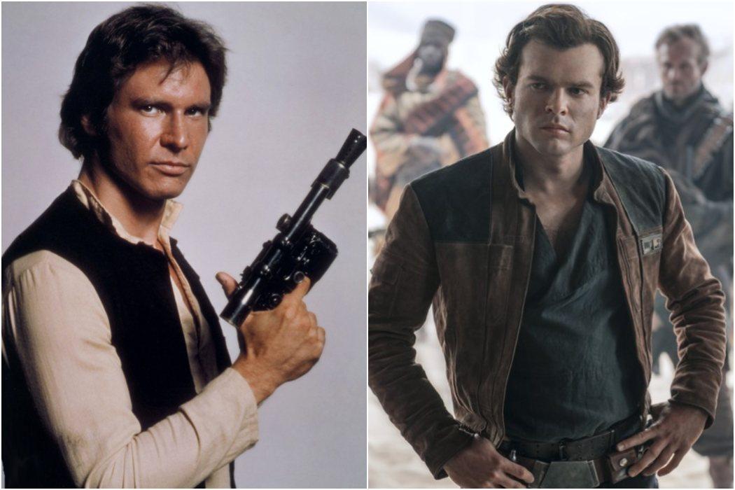 ¿Cuál es el verdadero nombre de Han Solo?