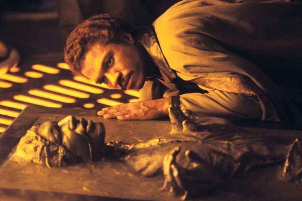Han Solo iba a morir en 'El Imperio contraataca'