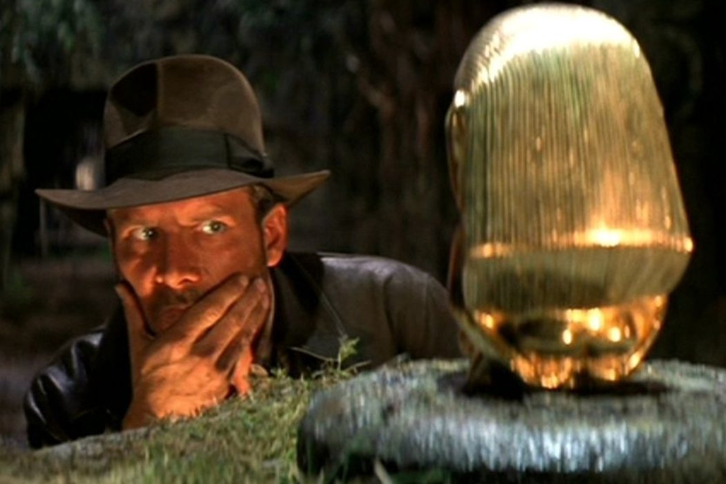 Frente a frente: Han Solo vs. Indiana Jones