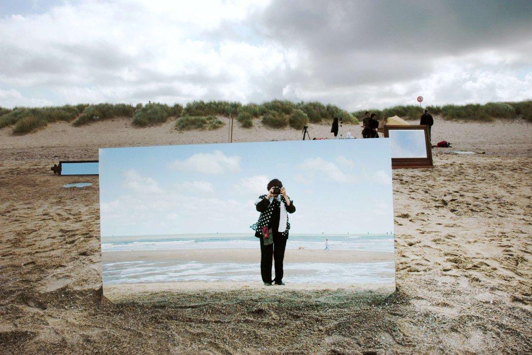 'Las playas de Agnès'