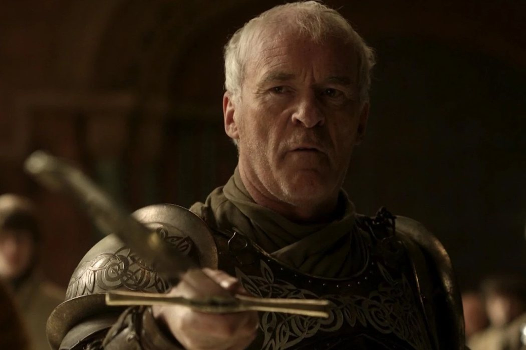 Sir Barristan Selmy