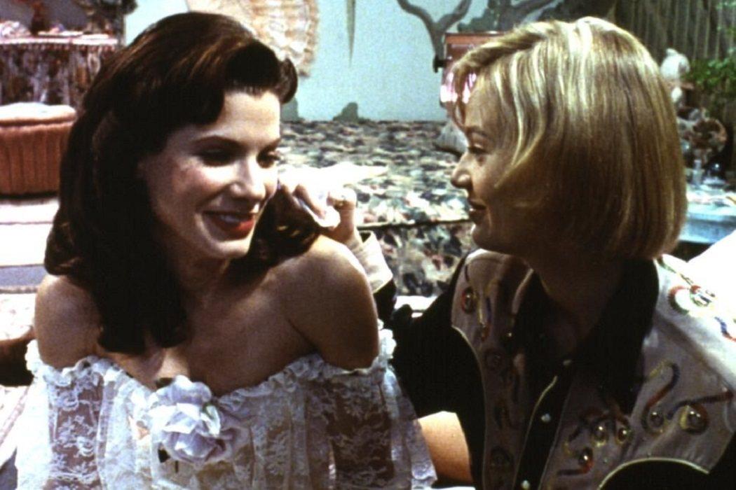 Linda Lue Linden en 'Esa cosa llamada amor'