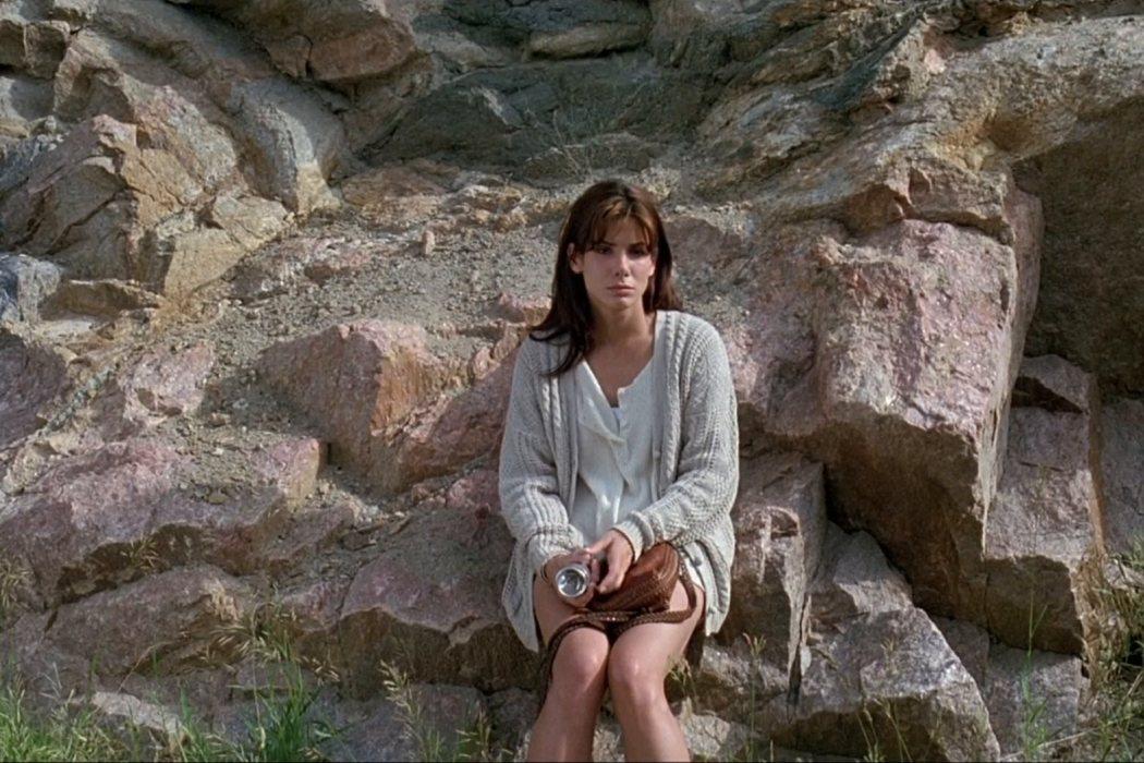 Diane Shaver en 'Secuestrada'