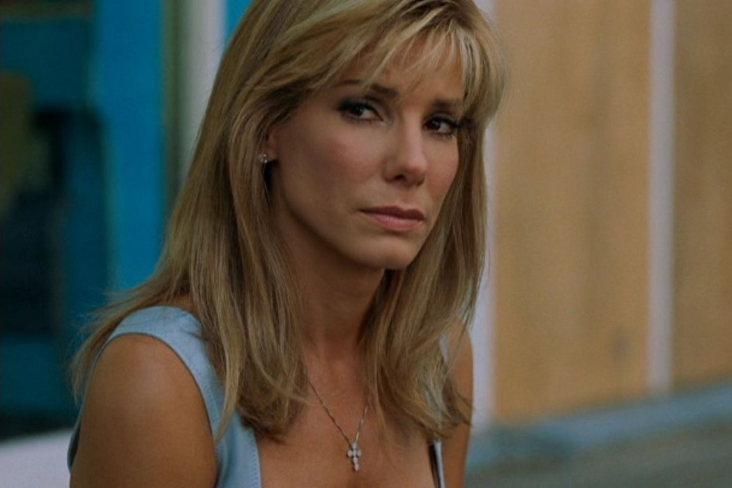 Leigh Anne Tuohy en 'The Blind Side'