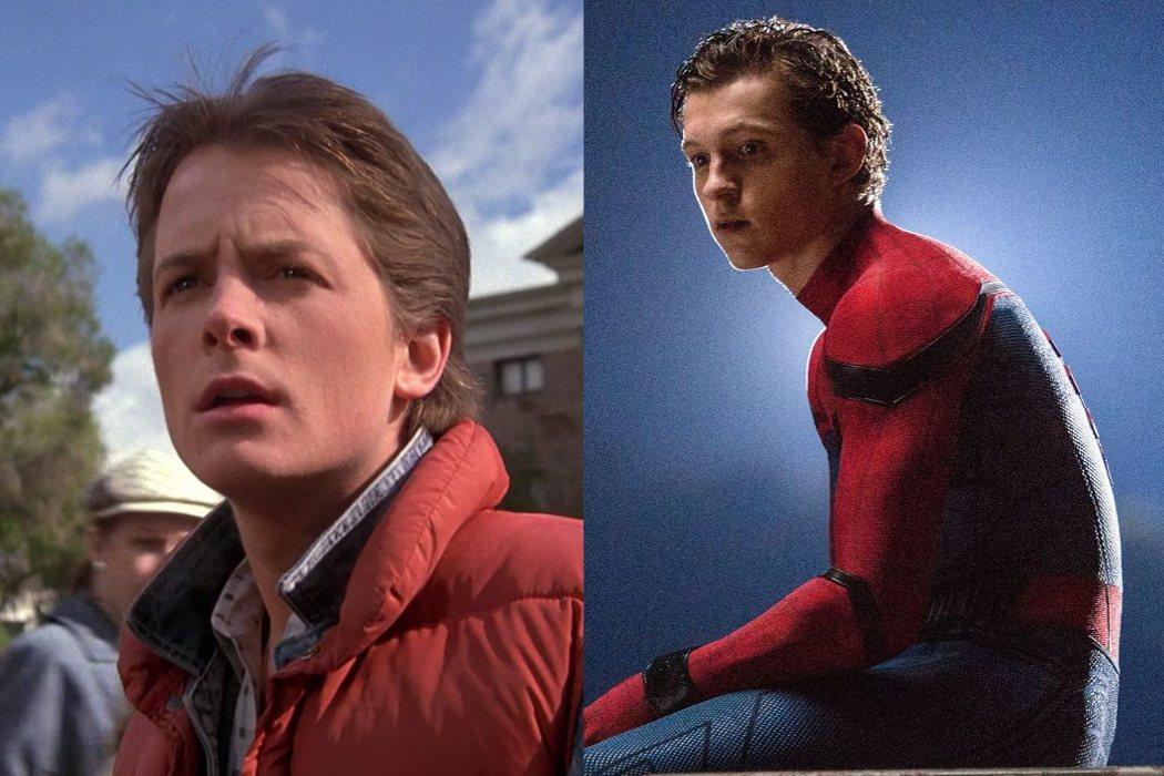 Su inspiración para interpretar a Spider-Man/Peter Parker
