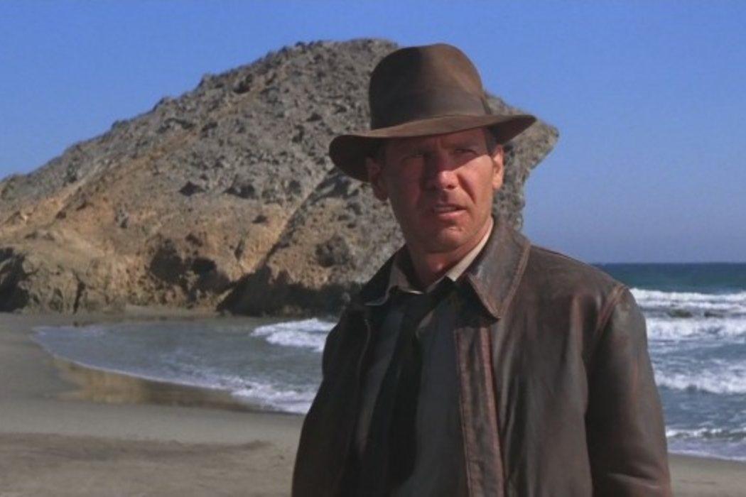 Steven Spielberg, 'Indiana Jones: La última cruzada'