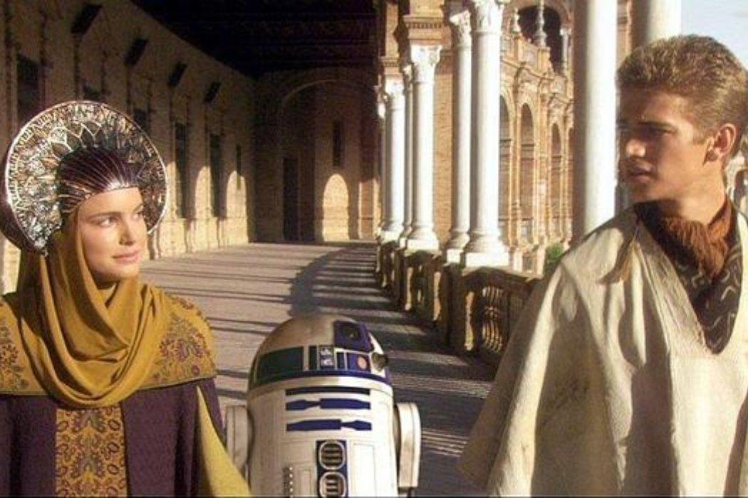 George Lucas, 'El ataque de los clones'
