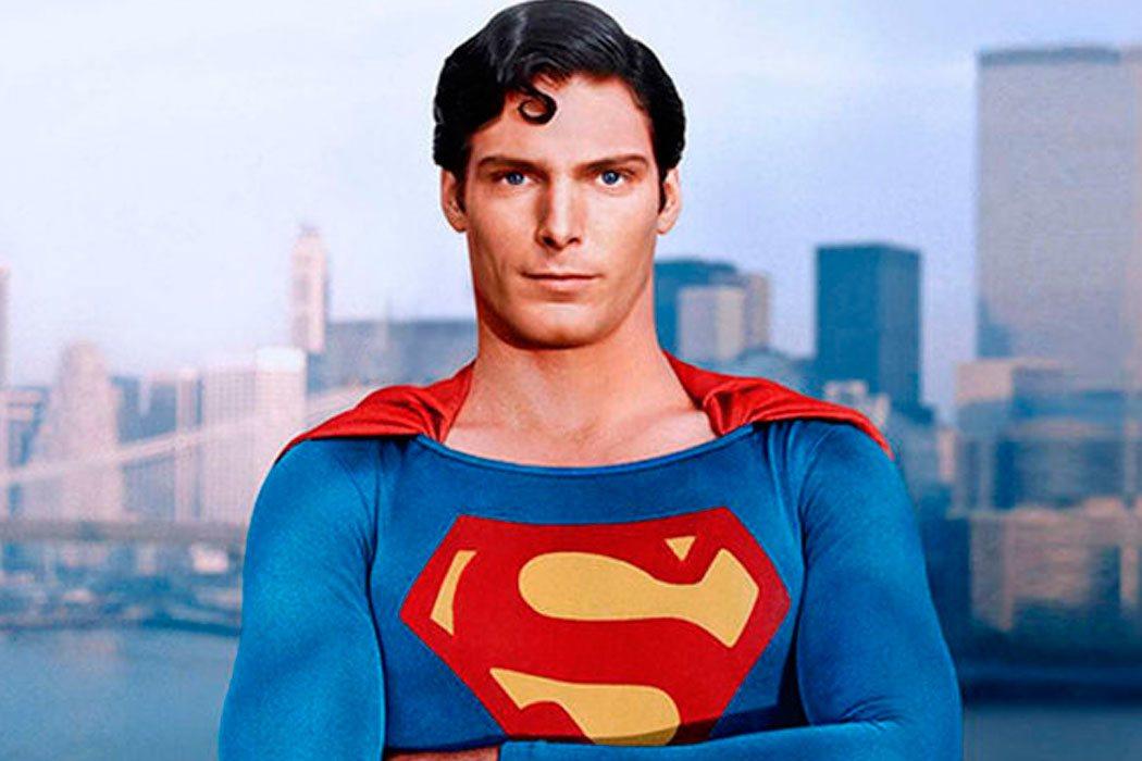 Fan (y voz) de Superman