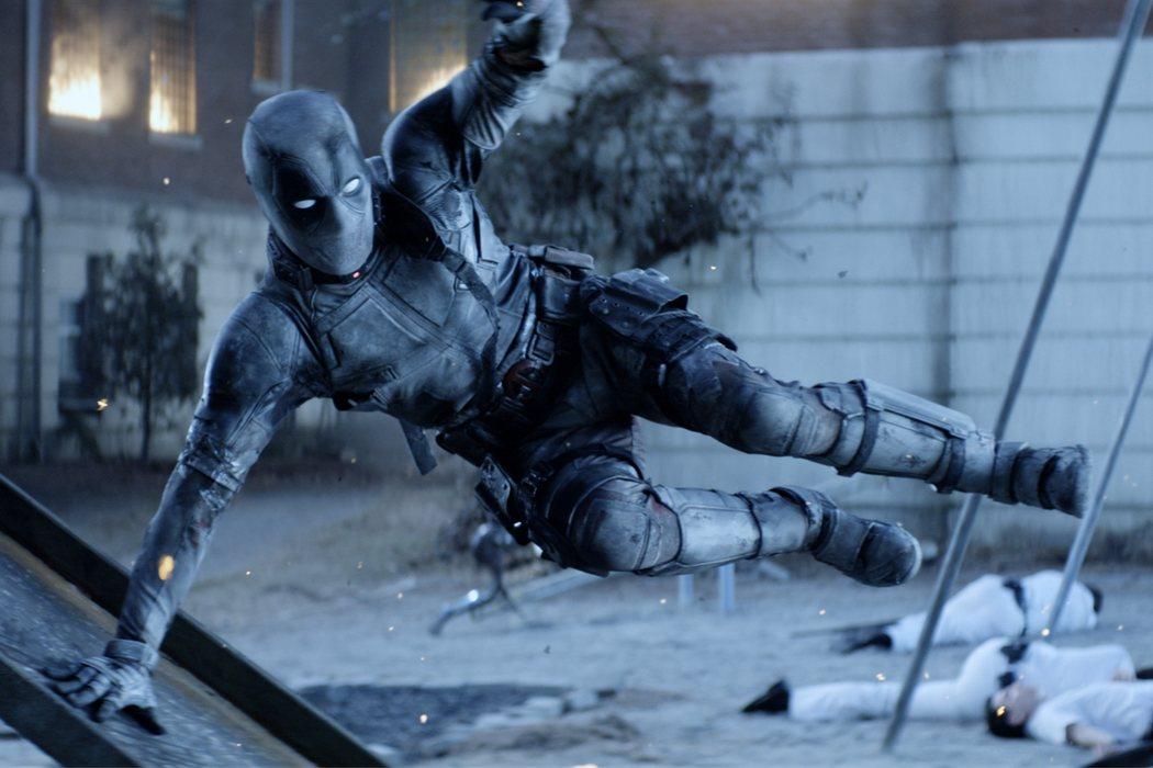'Deadpool 2'