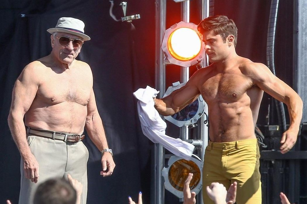 'Dirty Grandpa'
