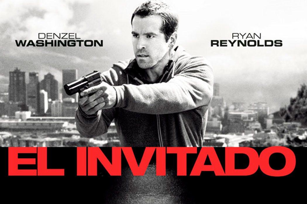 'El Invitado'