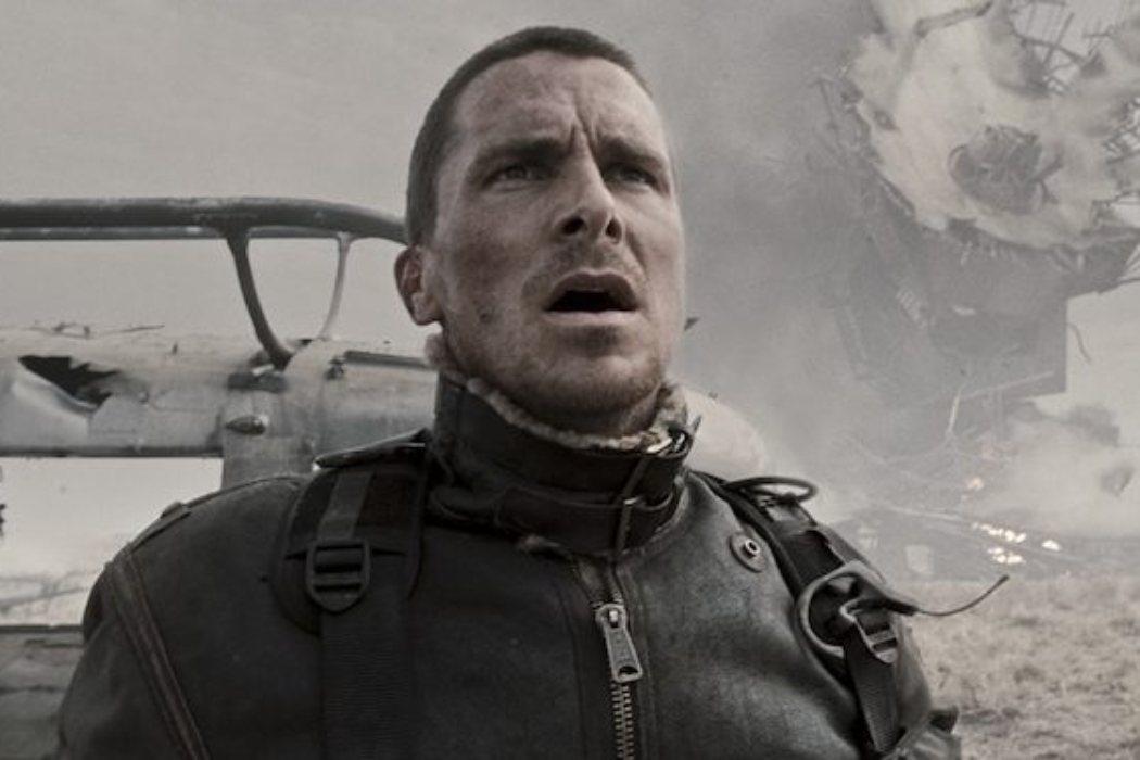 El guión que pudo salvar la saga 'Terminator'