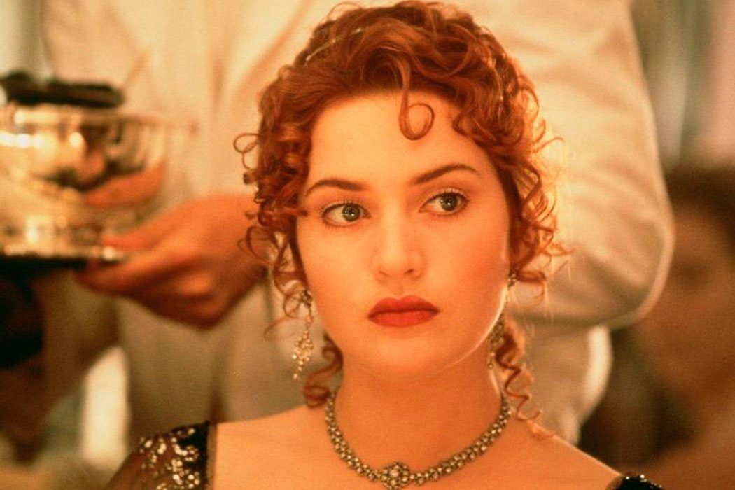 Fan de Kate Winslet