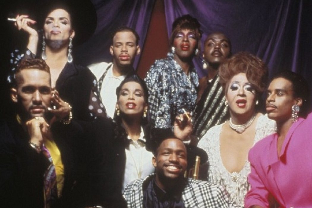 'Paris is burning'