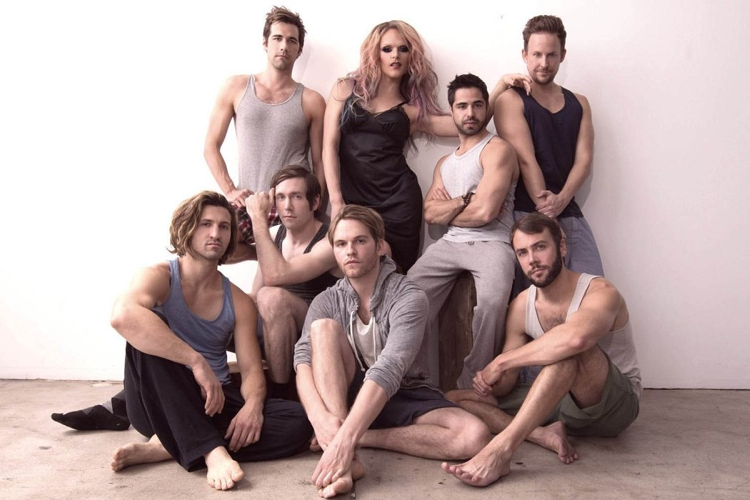 'Eastsiders'