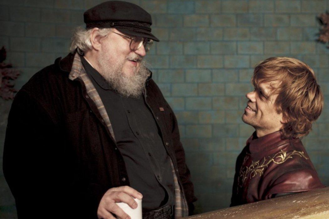 George R. R. Martin lo eligió como Tyrion sin hacer ninguna prueba
