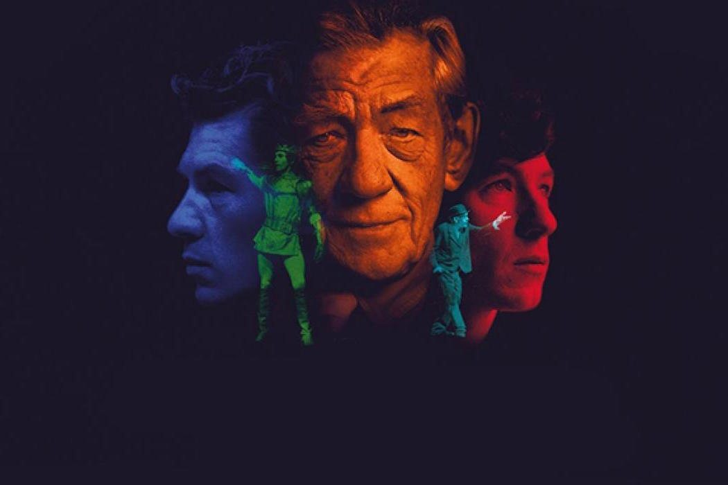 'McKellen: Tomando Partido' (Joe Stephenson)