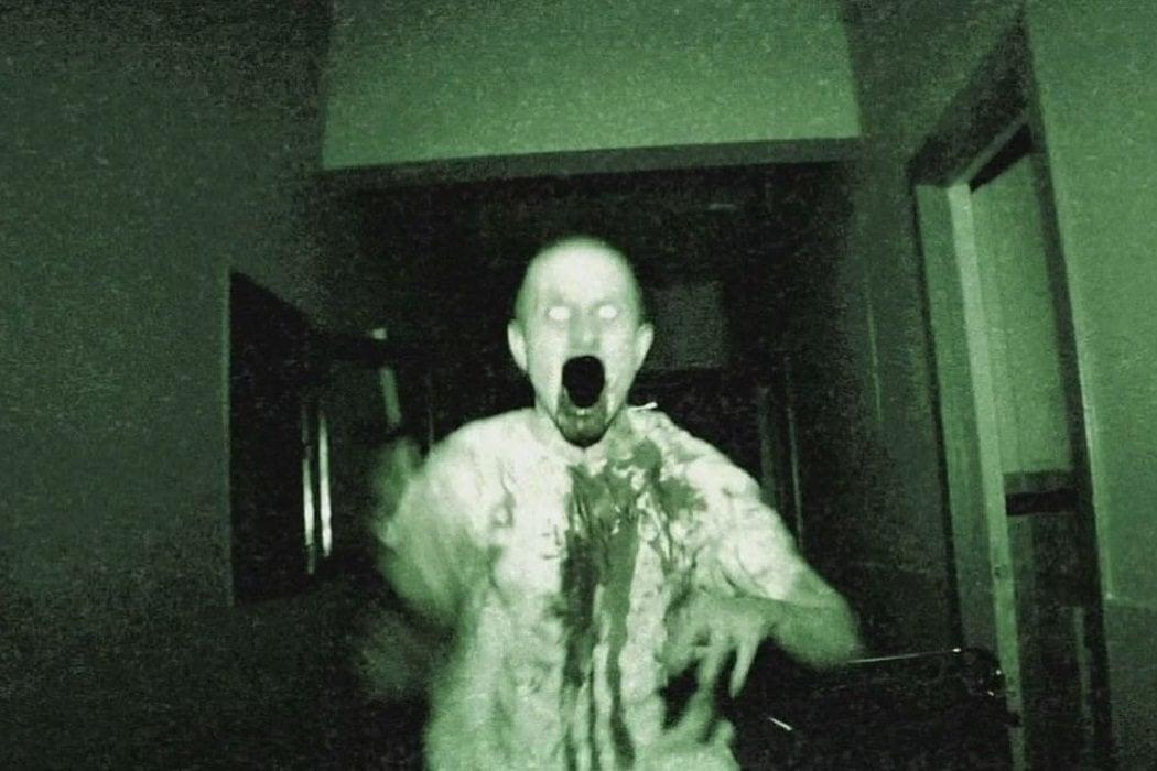 'Encuentros paranormales'