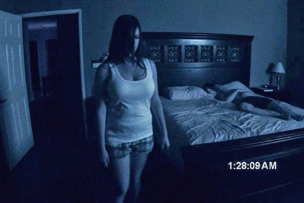 'Paranormal Activity'