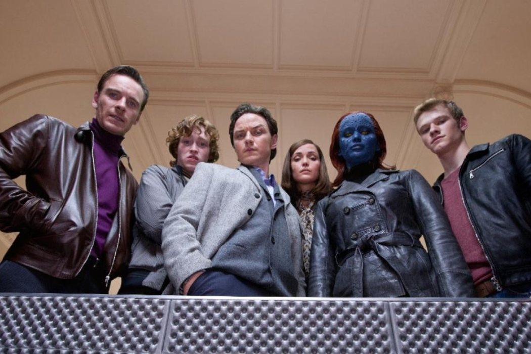 Una 'X-Men'