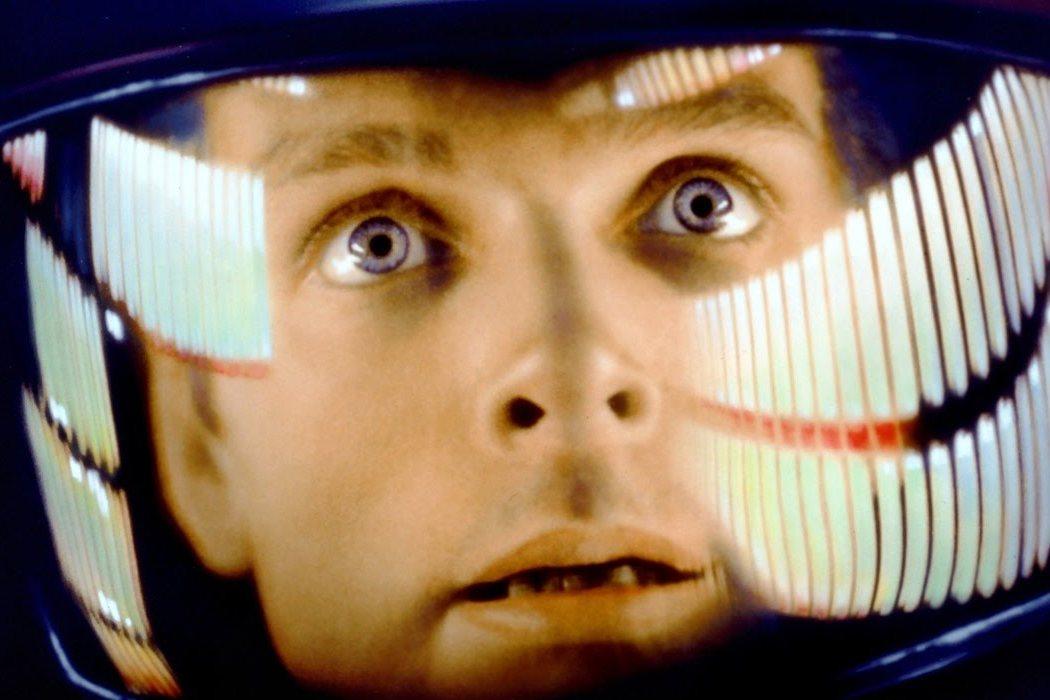 H.A.L. 9000 ('2001: Una odisea en el espacio')