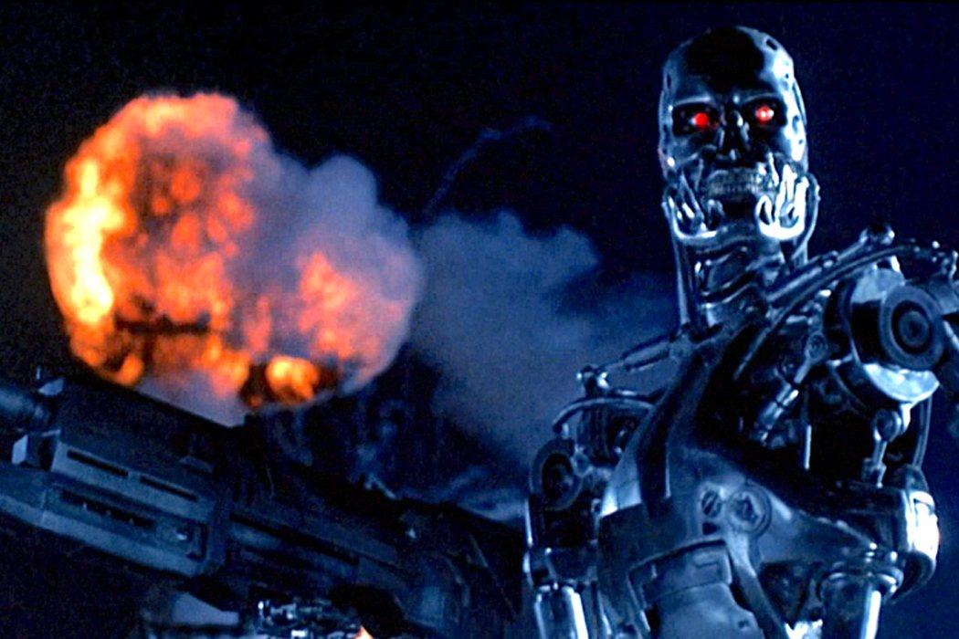 Skynet ('Terminator')