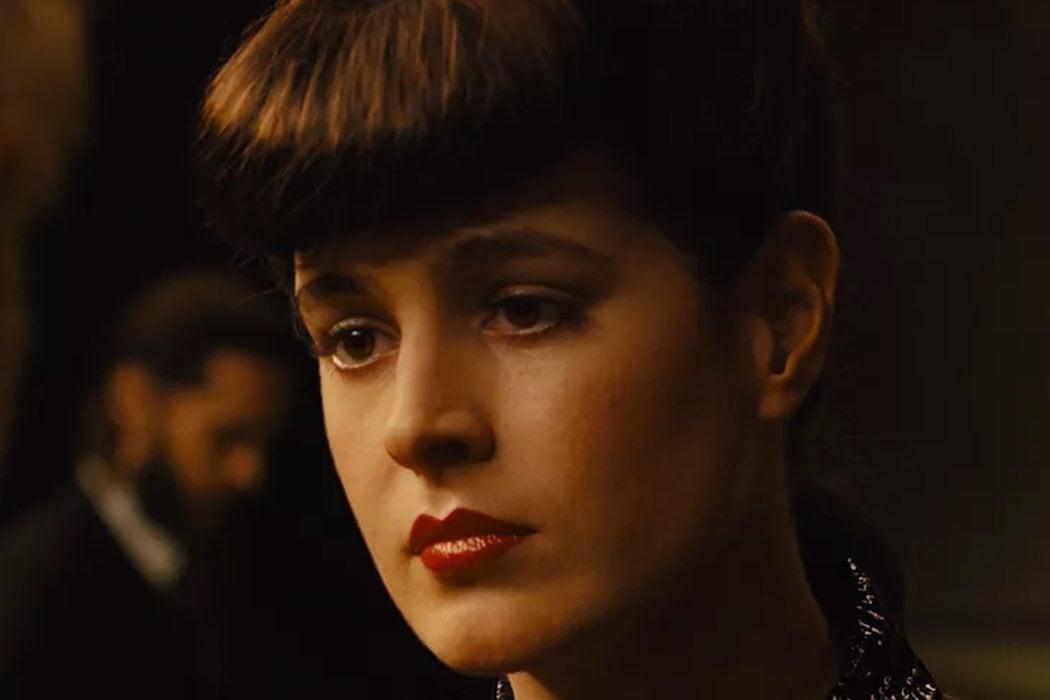 Rachel ('Blade Runner')