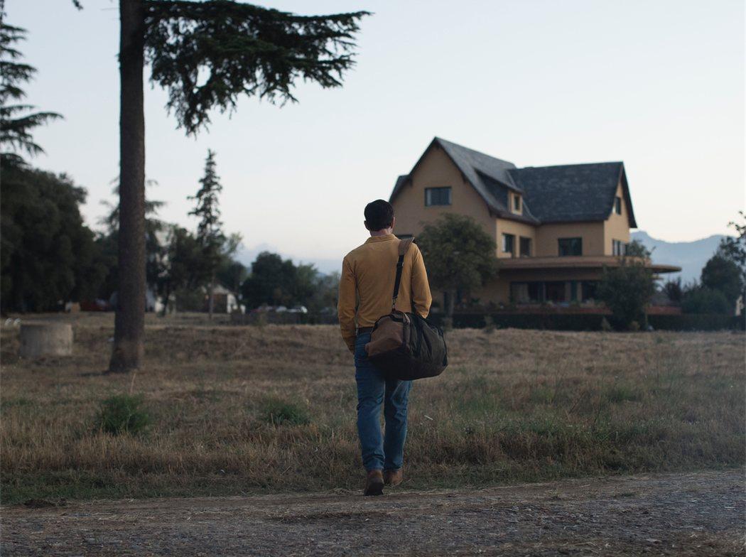 Dani Rovira interpreta al extraterreste 'Jo-Con-Él'