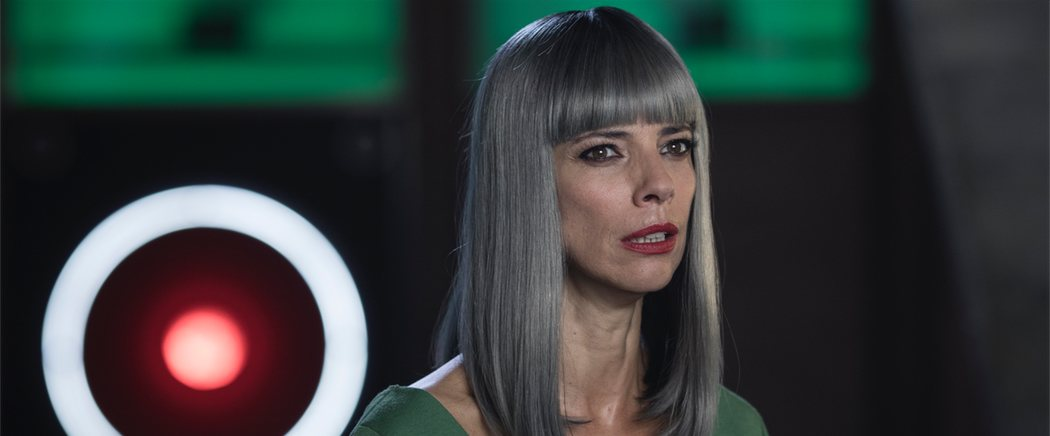 Maribel Verdú en 'SuperLópez'