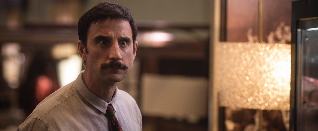 Dani Rovira como Jo-Con-Él en 'SuperLópez'